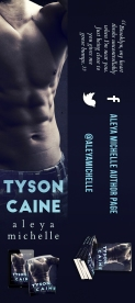 Bookmark - Tyson Caine - WEB