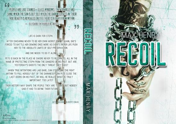 Recoil paperback