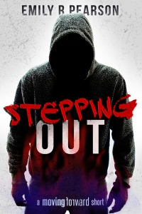 Stepping Out - Emily R Pearson - eBook