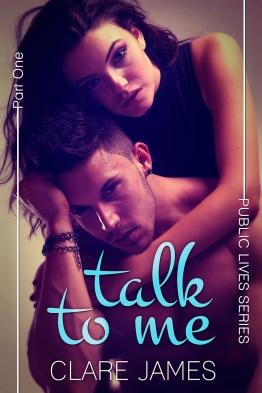 Talk to Me - Clare James - eBook - B&N