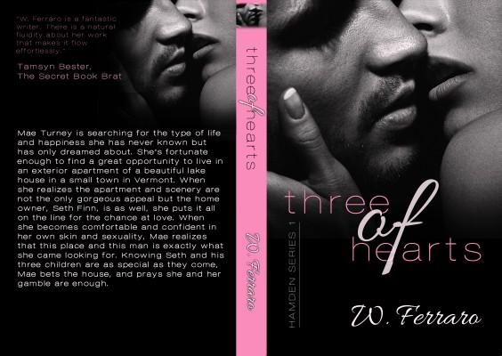 Three of Hearts - W. Ferraro - PB - medium res
