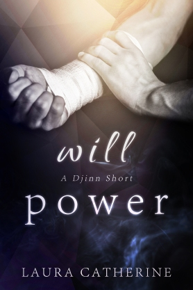 Will Power - Laura Catherine