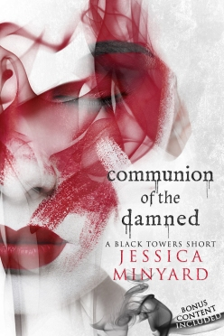 Communion Of The Damned - Jessica Minyard-KDP-Nook