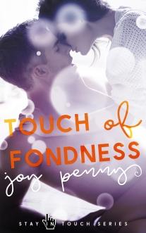 Touch of Fondness - Joy Penny - eBook - M